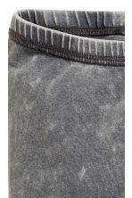 Jersey leggings - Grey washed out - Kids | H&M CN 2