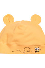 3-part jersey set - Yellow/Winnie the Pooh -  | H&M 3
