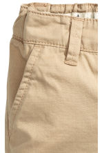 Chinos - Beige - BAMBINO | H&M IT 2