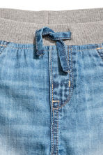 Pull-on jeans - Denim blue - Kids | H&M CN 2