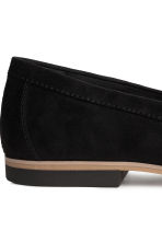 Loafers - Black - Men | H&M 4