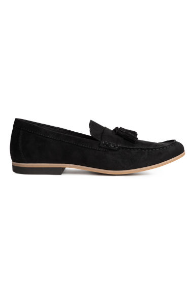 Loafers - Black - Men | H&M CN 1