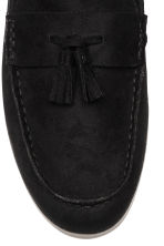 Loafers - Black - Men | H&M CN 3