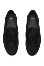 Loafers - Black - Men | H&M 2