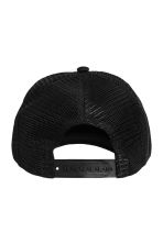 Cap - Black/California -  | H&M 2