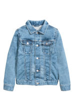 Denim jacket - Denim blue - Kids | H&M 2