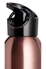 Stainless steel water bottle - Rose gold - Ladies | H&M 2