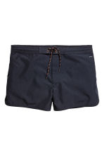 Swim shorts - Dark blue - Men | H&M 2