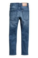 Skinny fit jeans - Denim blue - Kids | H&M 3