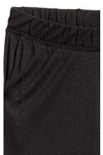 Harem pants - Black - Kids | H&M 3