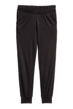 Harem pants - Black - Kids | H&M 2