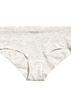 Hipsters, 3 pz - Grigio scuro - DONNA | H&M IT 2
