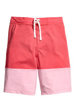 Long swim shorts - null - Men | H&M CN 1