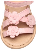 Sandals - Light pink - Kids | H&M 4