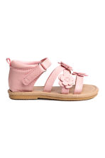 Sandals - Light pink - Kids | H&M 2