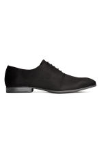 Oxford shoes - Black - Men | H&M 1