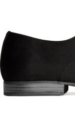 Oxford shoes - Black - Men | H&M 3