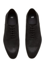 Oxford shoes - Black - Men | H&M 2