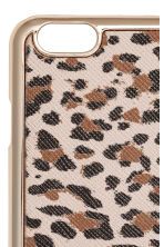 iPhone 6/6s case - Leopard print - Ladies | H&M 2