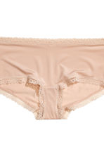3-pack shortie briefs - Chai - Ladies | H&M 3