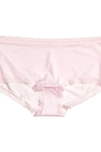 Slip shortie, 3 pz - Chai - DONNA | H&M IT 4