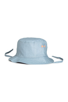 Fisherman's hat