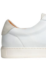 Sneakers - Wit - HEREN | H&M BE 3