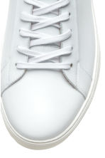 Sneakers - Wit - HEREN | H&M BE 4