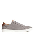 Trainers - Grey - Men | H&M CN 1