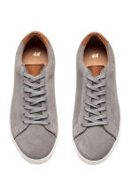 Trainers - Grey - Men | H&M CN 2