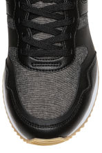 Trainers - Black - Men | H&M CN 3