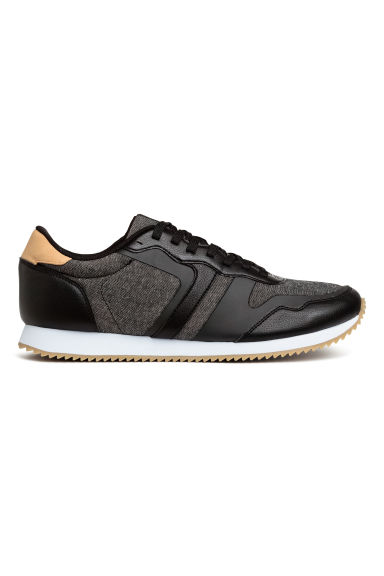 Trainers - Black - Men | H&M CN