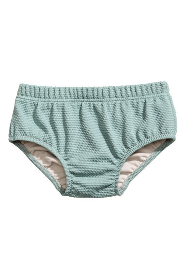 Swim pants - Light petrol - Kids | H&M 1