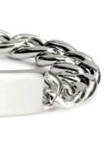 Metal bracelet - Silver - Men | H&M 2