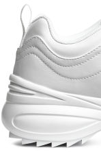 Sneakers - Bianco - DONNA | H&M IT 4