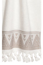 2-pack guest towels - White - Home All | H&M CN 3
