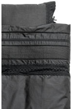 Duvet cover set - Anthracite grey - Home All | H&M CN 3