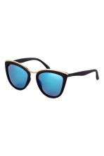 Sunglasses - Black/Copper - Ladies | H&M 1