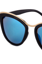 Sunglasses - Black/Copper - Ladies | H&M 3
