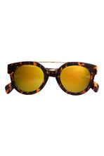 Sunglasses - Tortoiseshell - Ladies | H&M 2