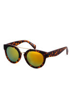 Sunglasses - Tortoiseshell - Ladies | H&M 1