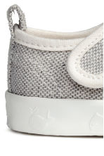 Sandals - Natural white marl -  | H&M 4
