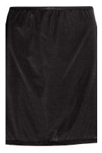 2-pack underskirts - Black/Chai - Ladies | H&M 3