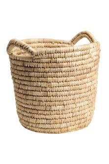 Large storage basket