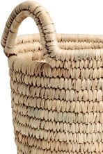 Small storage basket - Natural - Home All | H&M CN 2