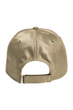 Cap - Khaki - Ladies | H&M 2
