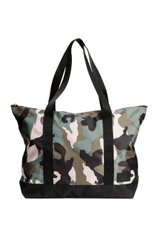 Bolso shopper grande
