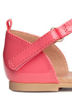 Sandals - Coral pink - Kids | H&M 5