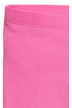 3/4-length leggings - Cerise - Kids | H&M CN 3