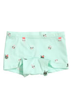 3-pack boxer briefs - Mint green - Kids | H&M 2